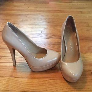 Nude heels - Lauren Conrad